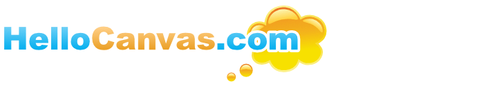 HelloCanvas.com
