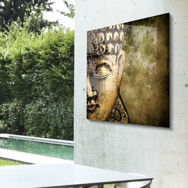 Canvasprints for outdoor use