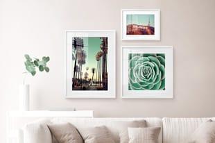 Order framed prints