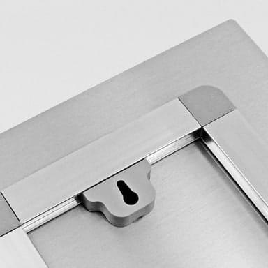 Printing HD metal mounting kit